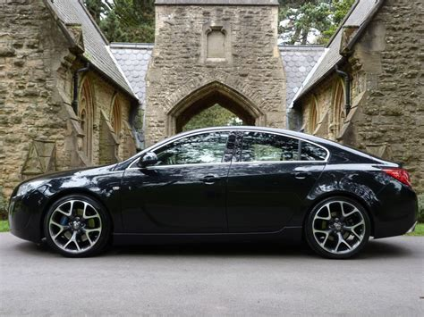 Vauxhall Insignia Remapping