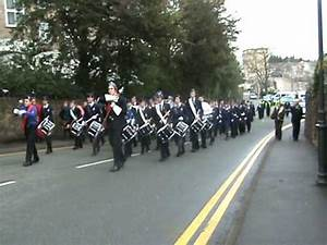 Malvern Boys and Girls Brigade Parade 7/2/2010 - YouTube