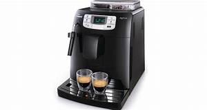 Kaffeevollautomaten Im Test : saeco hd8751 im test kaffeevollautomaten im vergleichstest ~ Michelbontemps.com Haus und Dekorationen