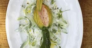 Was Kosten Gabionen Mit Füllung : zucchinibl ten mit f llung und dill joghurt so e rezept eat smarter ~ Whattoseeinmadrid.com Haus und Dekorationen