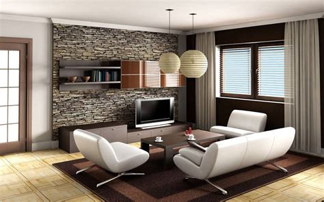 17 Cool Modern Living Room Ideas For Different Home Types