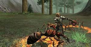 Dark Age Of Camelot 1105 Goes Live Updates Training Window
