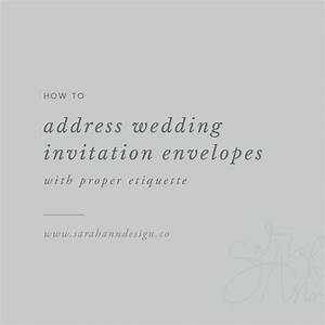the 25 best envelope addressing etiquette ideas on With addressing wedding invitations one envelope etiquette