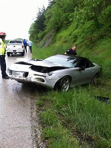Wrecked 1999 Ls3 Camaro Ss - Ls1tech