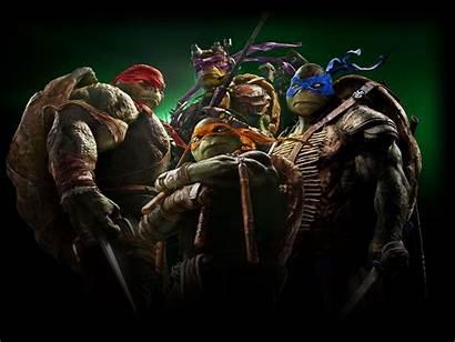 Ninja Turtles Mutant Teenage Desktop Popular Pc