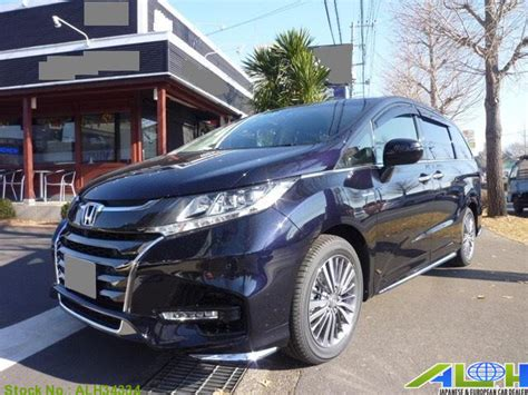 Find used honda odyssey vehicles for sale in your area. 7298-Japan Used 2019 Honda Odyssey Hybrid Vans for Sale ...