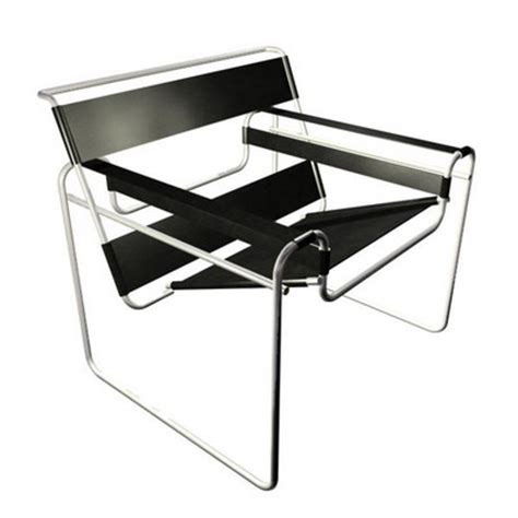 chaise marcel breuer marcel breuer style wassily chair review designer gaff uk