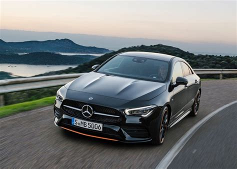 mercedes cla release date price automotive car news