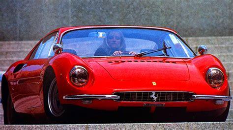 ferrari  p berlinetta speciale   concept cars