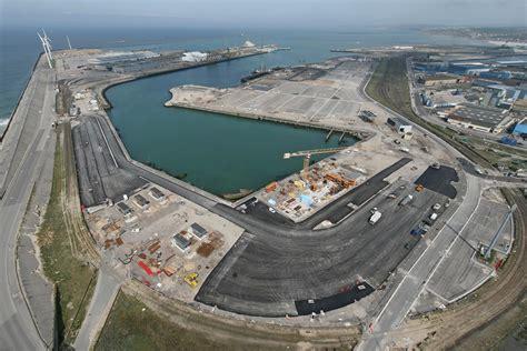 port de boulogne sur mer eurovia port de boulogne sur mer