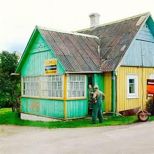 Les Maisons En Bois Color U00e9es De Trakai