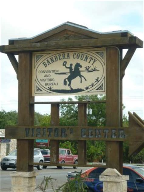 convention bureau d 騁ude bandera county convention and visitors bureau tx hours address visitor center reviews tripadvisor