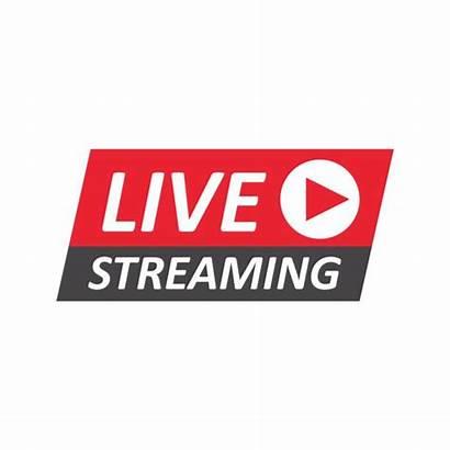 Vector Broadcast Clip Stream Sign Illustrations Illustration