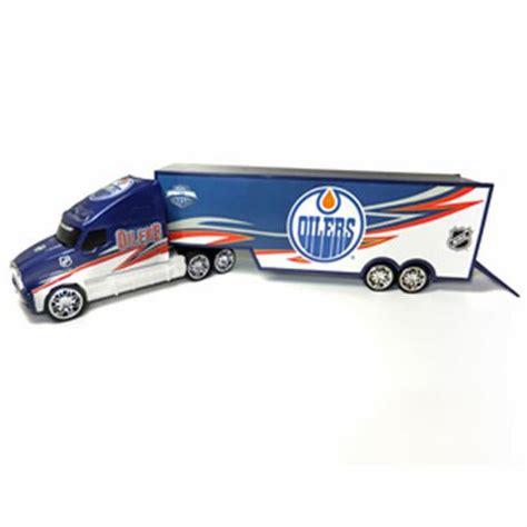 nhl transport truck edmonton oilers walmart canada