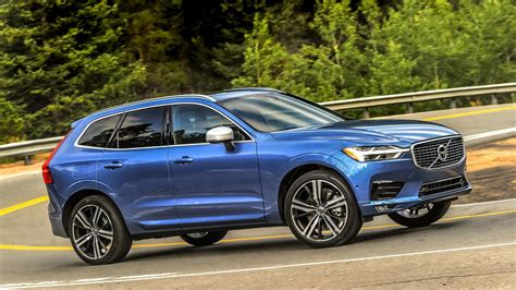 Volvo Xc60 Reviews 2018 by 2018 Volvo Xc60 T6 Review Who Needs A German