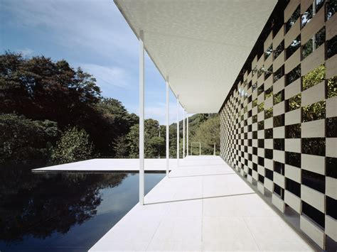 lotus house architecture kengo kuma  associates