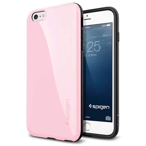 iphone 6 plus pink spigen capella iphone 6 plus pink sgp11085 b h photo