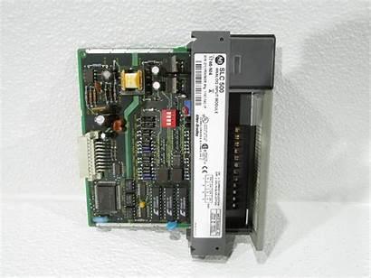 Input Analog Module Ni4 1746 Bradley Allen
