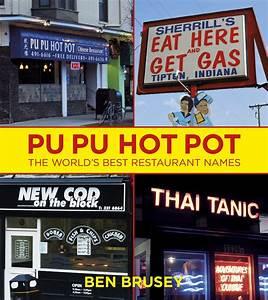 Funny Restaurant Names POPSUGAR Food