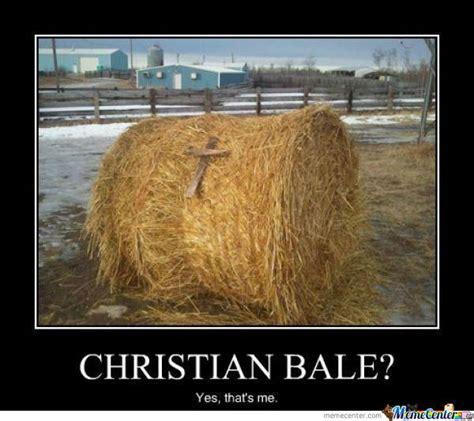 Christian Bale Meme - christian bale by bakoahmed meme center