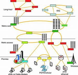 Terrestrial Fiber