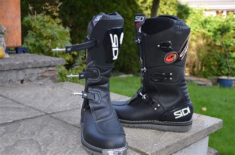 motorcycle shoes for sale for sale sidi courier motorcycle boots brand new lfgss