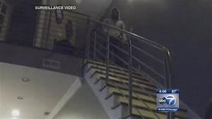 Surveillance video shows intruder watching Bucktown couple ...