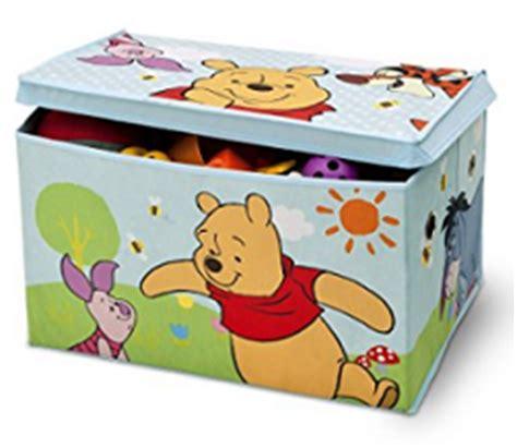 coffre 224 jouet winnie l ourson
