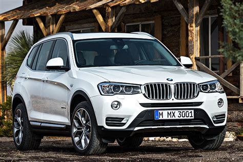 Start here to discover how much people are paying, what's for sale, trims, specs, and a lot more! 2016 BMW X3 Review