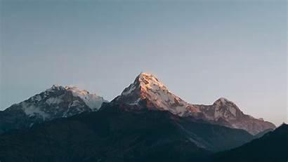 4k Mountains Wallpapers Dakshin Annapurna Ultra 2160