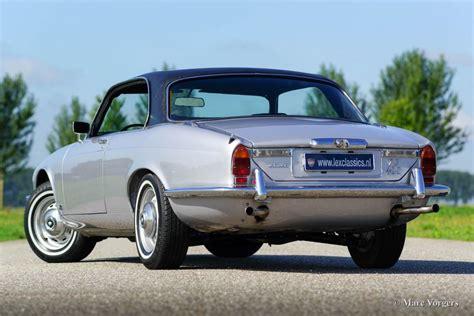 jaguar xj coupe  classicargarage fr