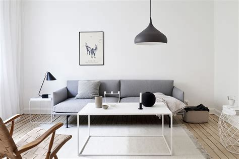 Home Minimalist : How To Style A Minimalist Home