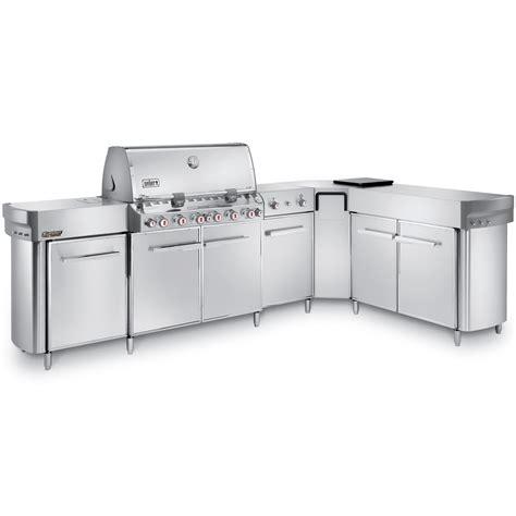 weber cuisine grills