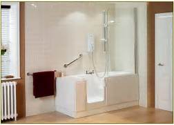 The Best Walk In Shower And Bath Combinations And Shower Bo Further Walk In Tubs With Shower Bo Likewise Bathroom