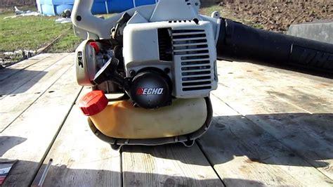 change echo fuel lines youtube