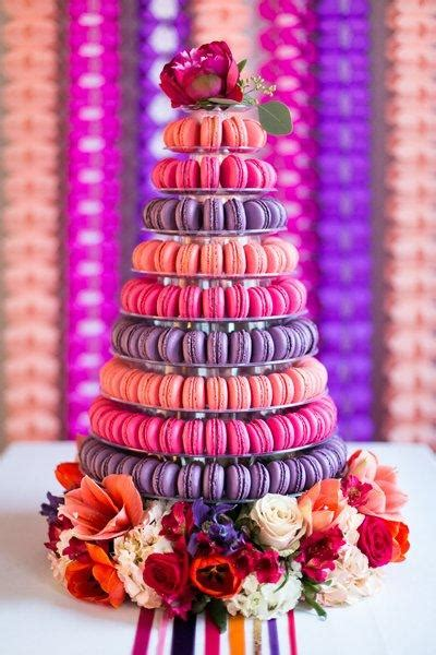 3 tier wedding cake top 5 best wedding macaroon towers anges de sucre