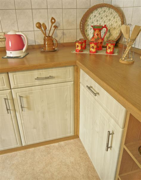 Küchenrenovierung  Tischlerei Schneider