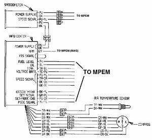 1996 Seadoo Xp Vts Wiring Diagram