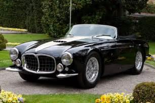 1958 Maserati A6GCS Frua Spider
