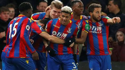 Crystal Palace v Liverpool Betting Tips: Latest odds, team ...