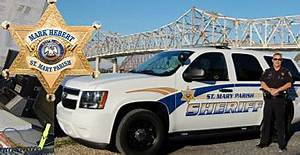 St. Mary Sheriff's Office Hosting Coffee With A Cop