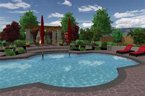 swimming pool design software  tool