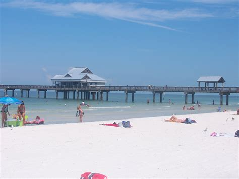 clear water beach fl travel pinterest