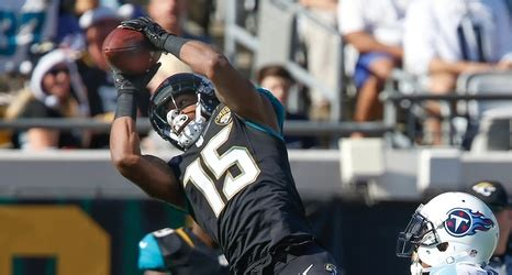 WR Allen Robinson to sign with the Bears
