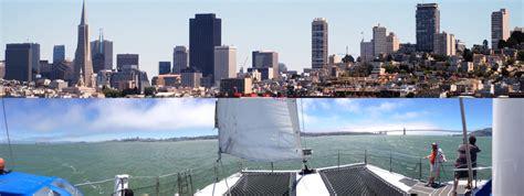 Catamaran Cruise Sf by 3 1 2 Days Touring San Francisco Mendocino Gluten