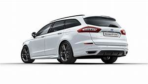 Ford St Line : ford mondeo st line debuts at 2016 goodwood festival of speed autoevolution ~ Maxctalentgroup.com Avis de Voitures
