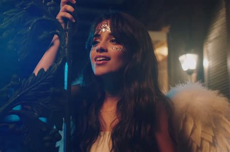Bazzi Camila Cabello Beautiful Video Watch Billboard