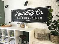 laundry room wall decor 10 Ideas For Laundry Room Wall Decor