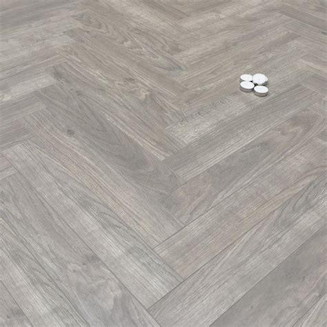 rubber floor tiles prestige herringbone grey oak 8mm laminate floor factory