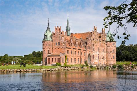 5 Places To Visit Outside Copenhagen Denmark